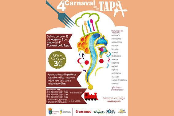 Carnaval de la tapa