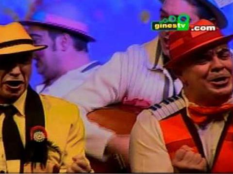 Vídeos carnaval de gines 2012