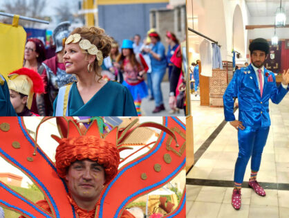 El Carnaval de Gines 2020 ya tiene Ninfos y Pregonero