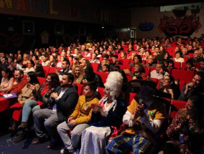 Agrupaciones clasificadas para la Gran Final del Carnaval de Gines 2020