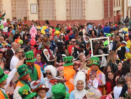 Convocado el Concurso de Disfraces del Carnaval de Gines 2020